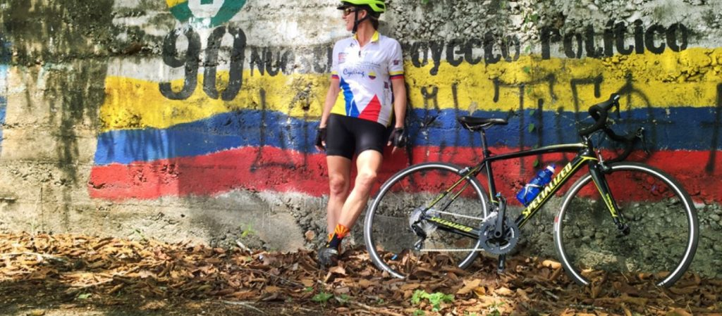 Colombia Cycling Photo Essay1