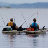 The Complete Kayak Fishing Gear List
