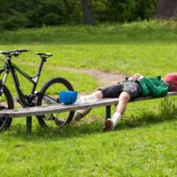 14 Free Places to Sleep When Bicycle Touring