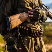 Best Bow Hunting Gloves