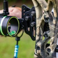 Best Bow Sight for Hunting