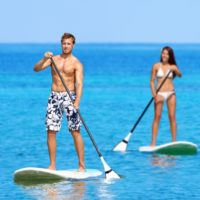 How To Get Started Paddle Boarding