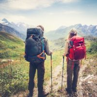 How to Get Started Thru-Hiking