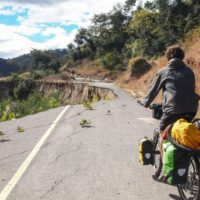 Central America Cycling Photo Essay